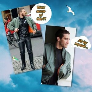 Rothco Tactical Men's MA1 Flight Jacket